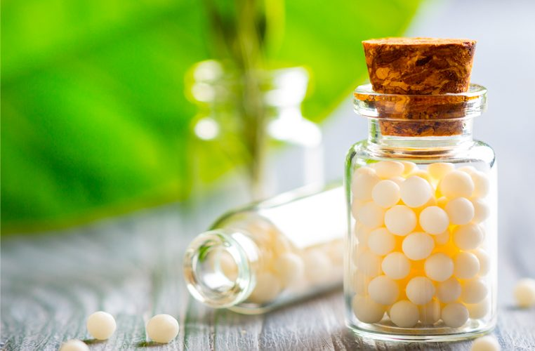 Rijec farmaceuta -homeopatski pripravci