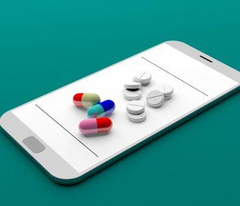 Farmaceutski zločini na internetu