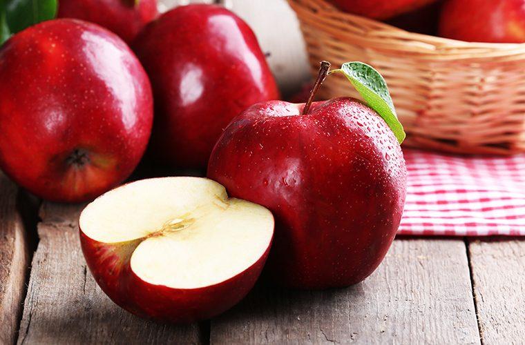 Jabuke - zimske riznice zdravlja za naš organizam