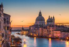 romantična putovanja - Venecija