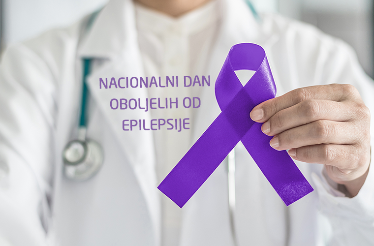 Nacionalni dan oboljelih od epilepsije
