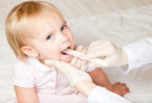 grlobolja kod djece