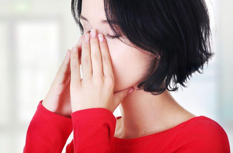 Očne alergije - alergijski konjunktivitis