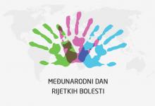 Međunarodni dan rijetkih bolesti