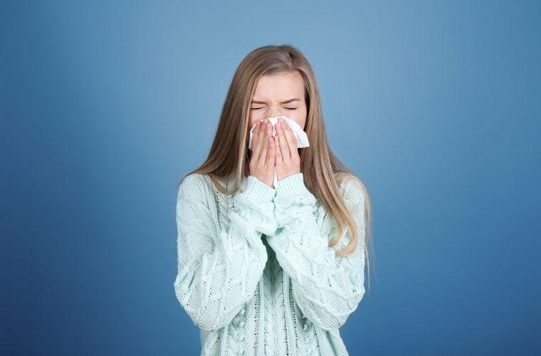 Trebamo li se zabrinuti kada sluz iz nosa promijeni boju?