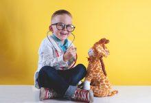Biofeedback: Zabavne i učinkovite vježbe mokrenja za djecu