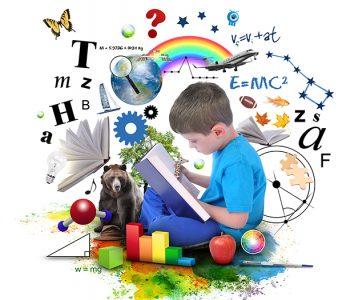 Einsteinov sindrom: Što učiniti kad rodite maloga genijalca