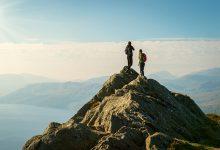 planine, planinarenje, penjanje, putovanja, ljudi i planine