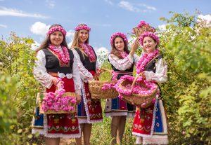 Najljepše ruže potražite u Bugarskoj