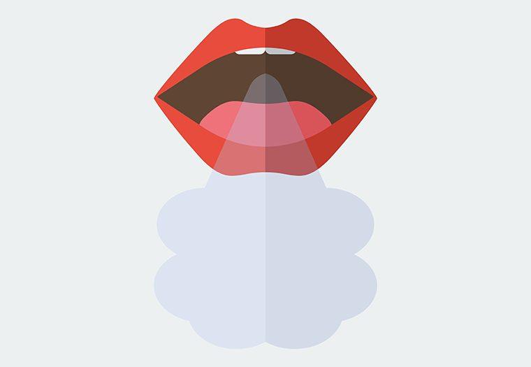 Halitoza: Možemo li spriječiti neugodan zadah iz usta?