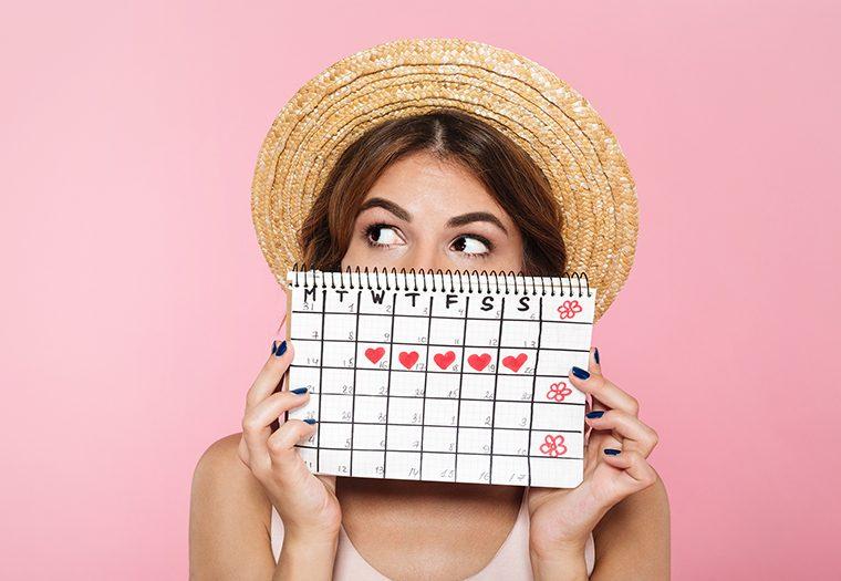 kalendar za upoznavanje trudnoće