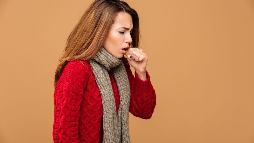 kašalj, dišni sustav, dišni putovi, simptomi, uzrok kašlja