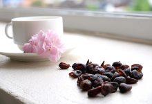 Nutricionizam, kaskara, čaj, kava