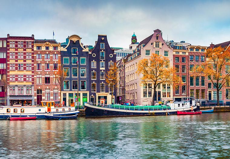 proljeće, putovanja, odmor, Velebit, Krk, Cres, Lošinj, Amsterdam