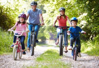 bicikliranje, zdravlje, zadovoljstvo, bicikl