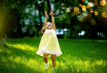 fizička aktivnost mališana, igra, igra na otvorenom, razvoj
