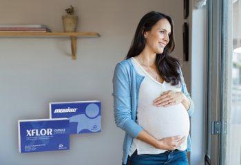 laktoferin, terapija, anemija, trudnoća, anemija u trudnoći