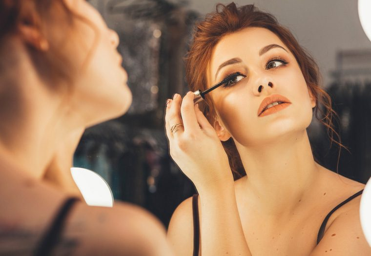 make-up, tutorijal, šminkanje, beauty proizvodi