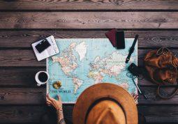 putovanja, način života, destinacija, planiranje, realizacija