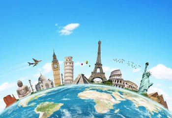 putovanje, zdravlje, odmor, putovanja