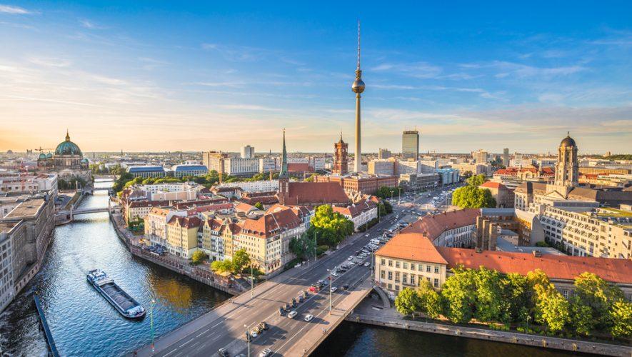 Berlin, glavni grad, povijest, metropola, putovanja