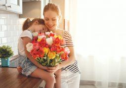 Majčin dan, majka, mama
