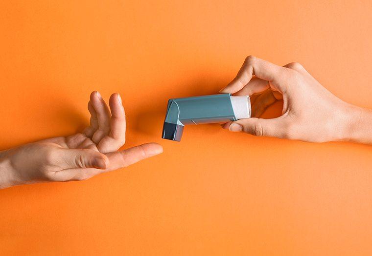 Svjetski dan astme, astma, bolest