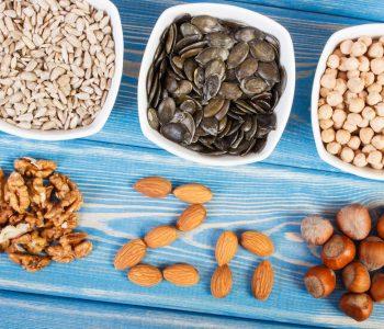 cink, mineral, dodaci prehrani, imunitet, namirnice bogate cinkom