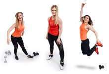 fitness centri, trening, trening prema karakteru