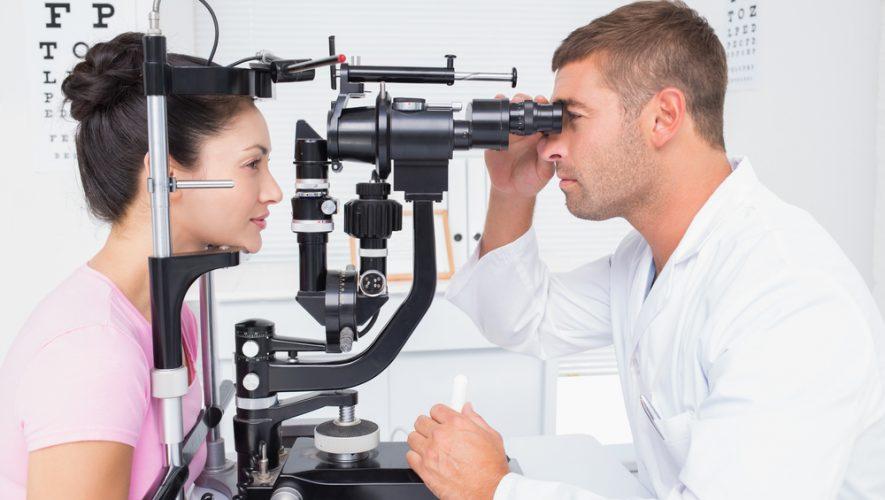 glaukom, bolest ocnog zivca, oci, vid, bolest ociju