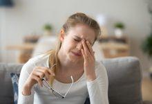 glavobolja, plakanje, boli glava, migrena
