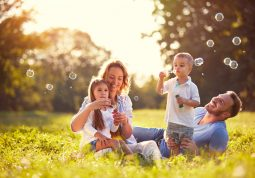 obitelj, Međunarodni dan obitelji