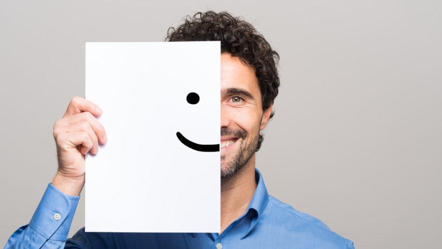 osmijeh, smješkanje, osjećaj sreće, mozak