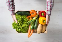 priprema namirnica, bacanje hrane, hrana