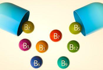 vitamini B skupine, B kompleks, dodatak prehrani