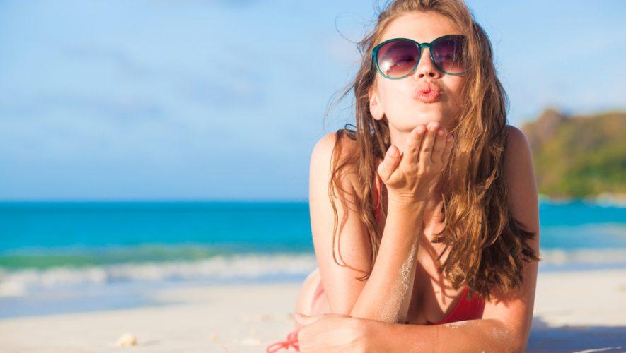 5 stvari koje morate napraviti za svoju kosu prije nego odete na more