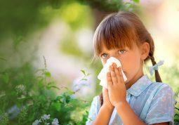 Djeca i alergije_Na što su sve alergični naši mališani