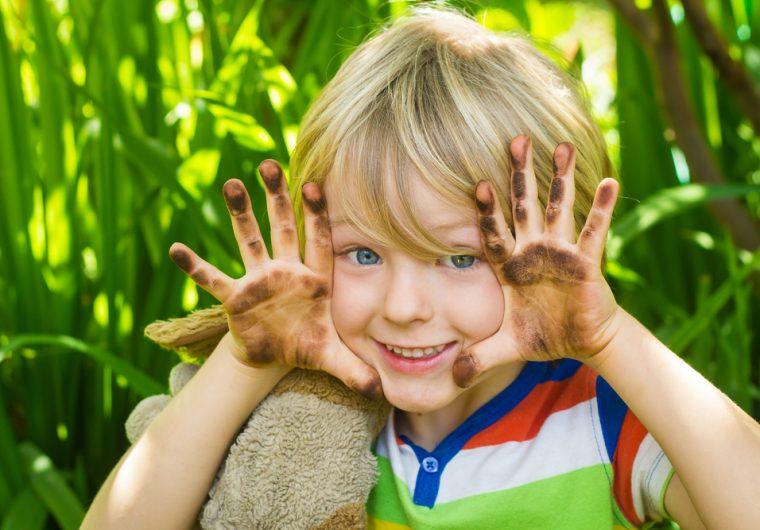 Dječje gliste Znate li prepoznati simptome ove bolesti