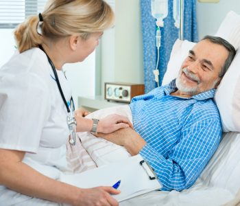 Psiholoska priprema pacijenata prije operacije