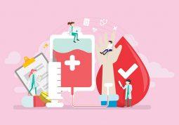 Svjetski dan darivatelja krvi, darivanje krvi, krv