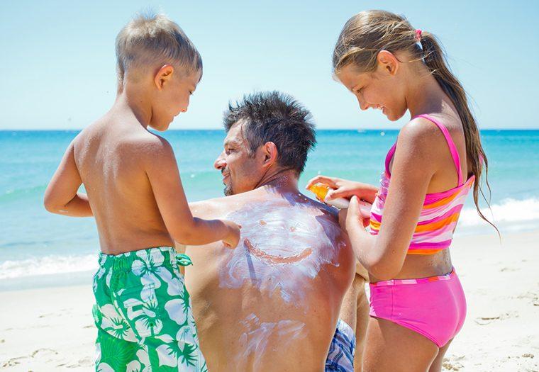 """Mislite na zdravlje kože: """"Šalabahter"""" za odgovarajuću zaštitu od sunca"""