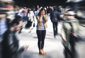 Terapija paničnog poremećaja, strah, agorafobija, socijalna fobija