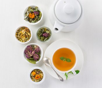 biljni čaj, osušiti bilje, sušenje bilja