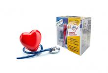 Bolesti srca, srce, mozdani udar, AFIB tehnologija, Microlife