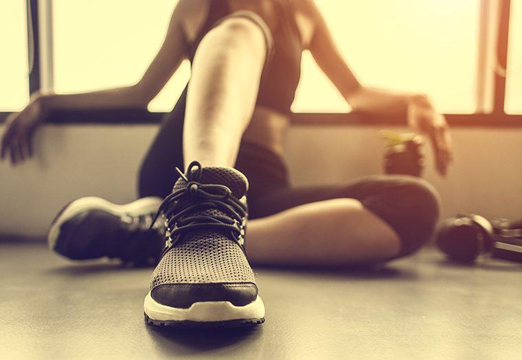 oblikovati tijelo, motivacija, trening