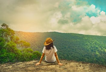 psihoteratika, mentalno zdravlje, priroda