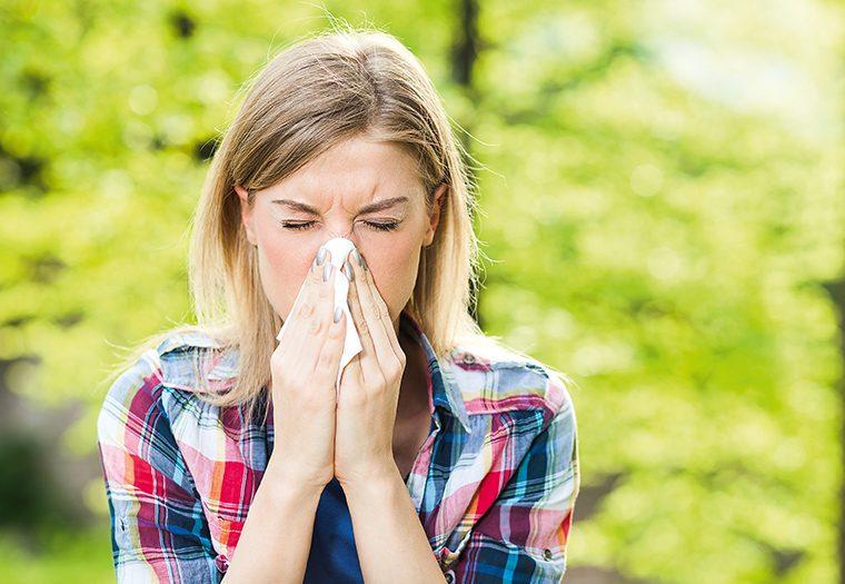 prehlada, savjetodavna kampanja