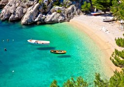 Otkrijte top 5 hrvatskih plaža koje obožavaju i domaći i turisti