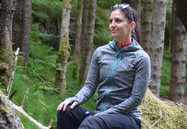 """Hana Nendl: Kako je bivša članica ADIVA tima postala """"željezna žena"""""""