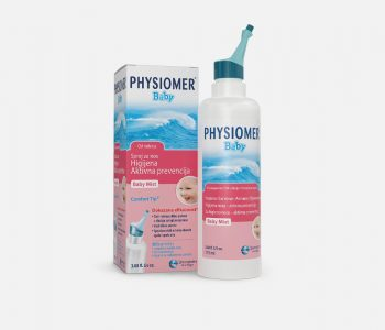 PHYSIOMER Baby mist